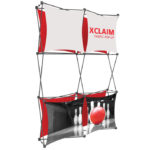 X-Claim 3x2 - Kit 2