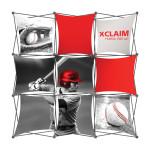 X-Claim 3x3 - Kit 1