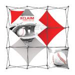 X-Claim 3x3 - Kit 2