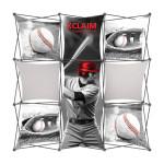 X-Claim 3x3 - Kit 5
