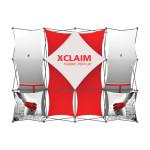 X-Claim 3x4 - Kit 1