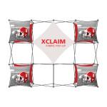 X-Claim 3x4 - Kit 2