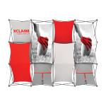 X-Claim 3x4 - Kit 3