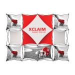 X-Claim 3x4 - Kit 6